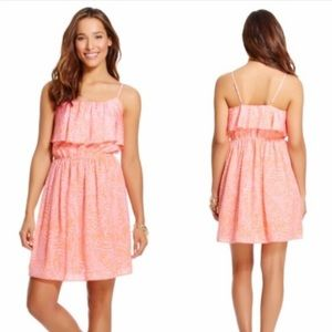 Lilly Pulitzer for Target plus size dress 1x women